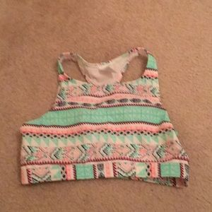 Bathing suit top from altard state